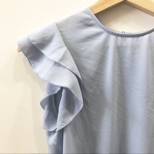 "Aritzia X Sunday Best ""O'Hara"" Blouse"